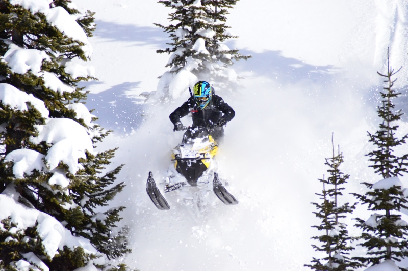 Revelstoke Snowmobile Club